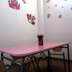 KS Language Centre Timisoara - sala curs de limba engleza copii