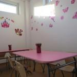 KS Language Centre Timisoara - sala curs de limba germana copii