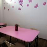 KS Language Centre Timisoara - sala cursuri copii