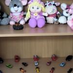 KS Language Centre Timisoara - sala cursuri de limba engleza si germana copii