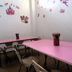 KS Language Centre Timisoara - sala cursuri de limba germana copii